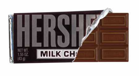 Hershey's Chocolate, deland, ocala, ocala post, op, ocala news